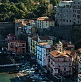 The Heart Of Sorrento by Allan Van Gasbeck