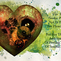 The Heart Seeks Pleasure  by Isabella Howard