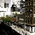 The Highline by Ariane Moshayedi