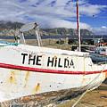 The Hilda by Stefan Schnebelt