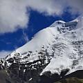 The Himalayas Tibet Yantra.lv 2016  by Raimond Klavins