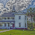 The Historic Rabb Plantation Home by Mountain Dreams