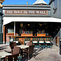 The Hole In The Wall by David Lee Thompson
