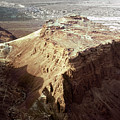 The Holy Land: Masada by Granger