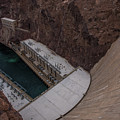 The Hoover Dam by Bob Cuthbert
