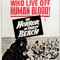 The Horror Of Party Beach, 1964 by Everett