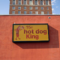 The Hot Dog King by Flavia Westerwelle