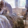 The Hotel Room By Mary Bassett by Mary Bassett