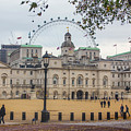 The Household Cavalry Museum London by Alex Art and Photo
