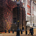 The Household Cavalry Museum London 7 by Alex Art and Photo