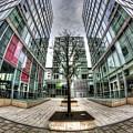 The Hub Milton Keynes by konTrast