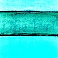 The Hues Blues by Marsha Heiken
