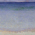 The Iles Dor by Henri Edmond Cross