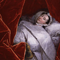 The Illness Of Actress Peg Woffington by MotionAge Designs