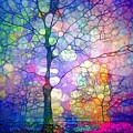 The Imagination Of Trees by Tara Turner