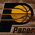 The Indiana Pacers 3b by Brian Reaves
