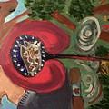 The Indigenous Emerging  by Margaret Jemison