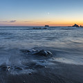 The Intention Of The Sea by Jon Glaser