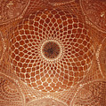 The Intricate Inlay And Carving by Jason Edwards