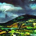 The Irish Hills by David Evans