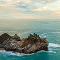 The Island by Jonathan Nguyen