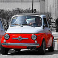 The Italian Small Car by Alessandro Matarazzo