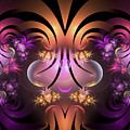 The Jesters Garden by Amorina Ashton