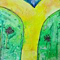 The Journey #56 I'm Walking On Sunshine by Jounda Strong