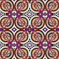 The Joy Of Design X L I Arrangement 3 Inverted by Helena Tiainen