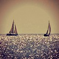 The Joy Of Sailing by Aurora Bautista