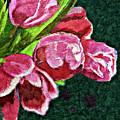 The Joy Of Spring by Jo-Anne Gazo-McKim