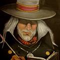 The Judge by Ricardo dos Reis