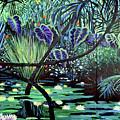 The Jungle by Geoff Greene