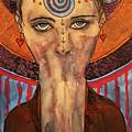 The Keeper Of Secrets by Lauri Jean