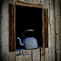 The Kettle by Joan McDaniel