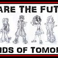 The Kids Of Tomorrow 1 by Shawn Dall