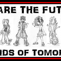 The Kids Of Tomorrow 2 by Shawn Dall