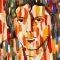 the king of pop Michael Jackson by Habib Ayat