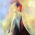 The Kiss by Zoe Landria