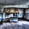 The Kitchen - La Cucina by Enrico Pelos