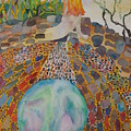 The Kiva by Aline Kala