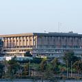 The Knesset, Jerusalem 2 by Ohad Shahar