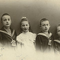 The Konstantinovichi Children by MotionAge Designs
