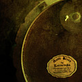 The Konvalinka Music Box by Rebecca Sherman