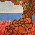 The Labor Day Hamptons Tree by Ishy Christine MudiArt Gallery