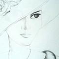 The Lady by Nanika Purnawati