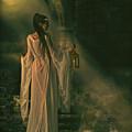 The Lady Of Shalott by Shanina Conway