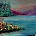 The Lake by Robin Monroe
