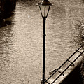 The Lamp by Brian Roscorla