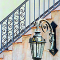 The Lamp by Pat Carosone